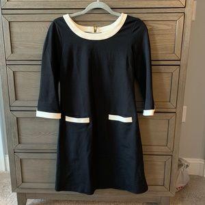 Kate Spade 3/4 Sleeve Dress SZ 2